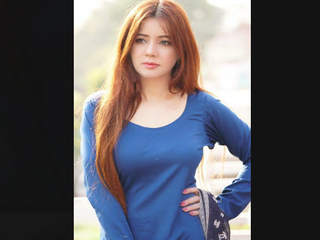 Pakistani Beautiful actress Rabi Pirzada Leaked Video Part 8