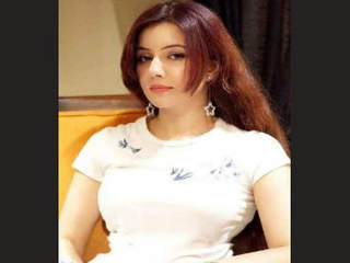 Pak Pop Singer Rabi Pirzada Nude 6 Clips Part 2