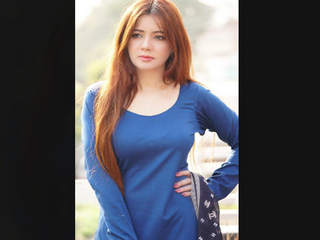Pak Pop Singer Rabi Pirzada Nude 6 Clips Part 6