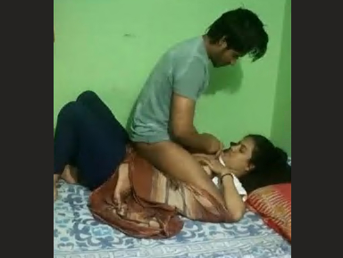 Bengali Couple Sex 5 Videos (Must Watch) Part 1