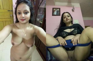 Indian babe hot nude show