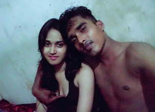 Bangladeshi Couple New Leaked Album Video Part 1
