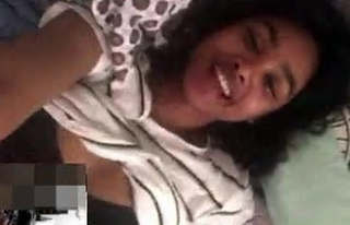 Bengali Girl Masturbating on Video Call