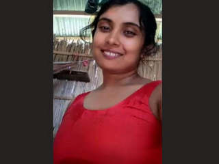 Bengali Girl Nude Selfie Video Part 1