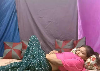 Young Desi Couple Hard Sex