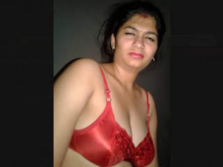 Sexy Indian Wife OUt fucked With Lover