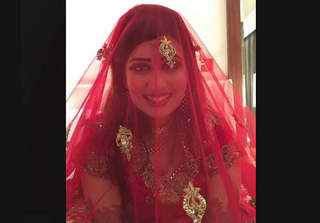 Fatma gorgeous paki bride nude pics and videos 1