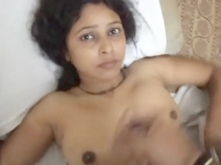 Indian desi Wife moaning Loud