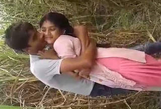 Beautiful bhabhi fucking in jungle quickly