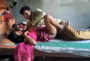 Indian desi couple fucking at morning 1